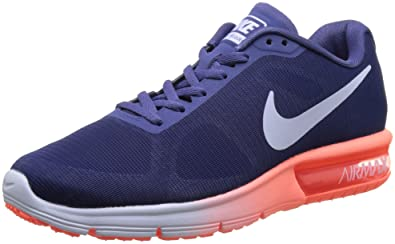 NIKE Women s Air Max Sequent Training Running Shoes e0e70c803e