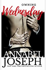 Owning Wednesday Kindle Edition