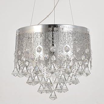 HuaJing® Einfache und elegante Kristall-Lampen 5 ...