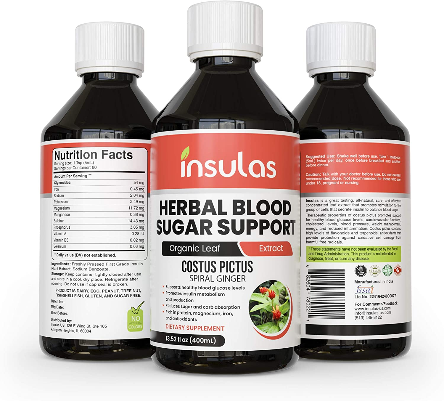 Insulas   Insulin Juice   Herbal Blood Sugar Support   Diabetes and Pre Diabetes Management   Reduces Carb Absorption   Stimulates Insulin Production and Glucose Metabolism
