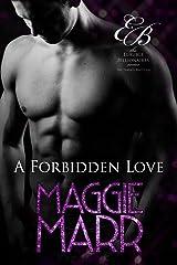 A Forbidden Love: The Travati Family Kindle Edition