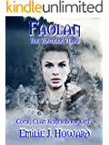 Faolan: The Younger Years (Conri Clan Series Book 1)