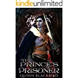 The Prince's Prisoner Box Set: A Dark Paranormal Bully Romance (Feared Fables Book 2)