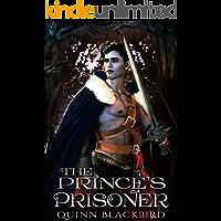 The Prince's Prisoner Box Set: A Dark Paranormal Romance