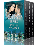 Red Stone Security Series Box Set: Volume 3 (English Edition)