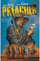 Preacher: Book Three Kindle Edition