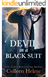 Devil in a Black Suit: A Shelby Nichols Adventure (English Edition)