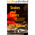 Snakes and Losers: A DCI Marlowe novel