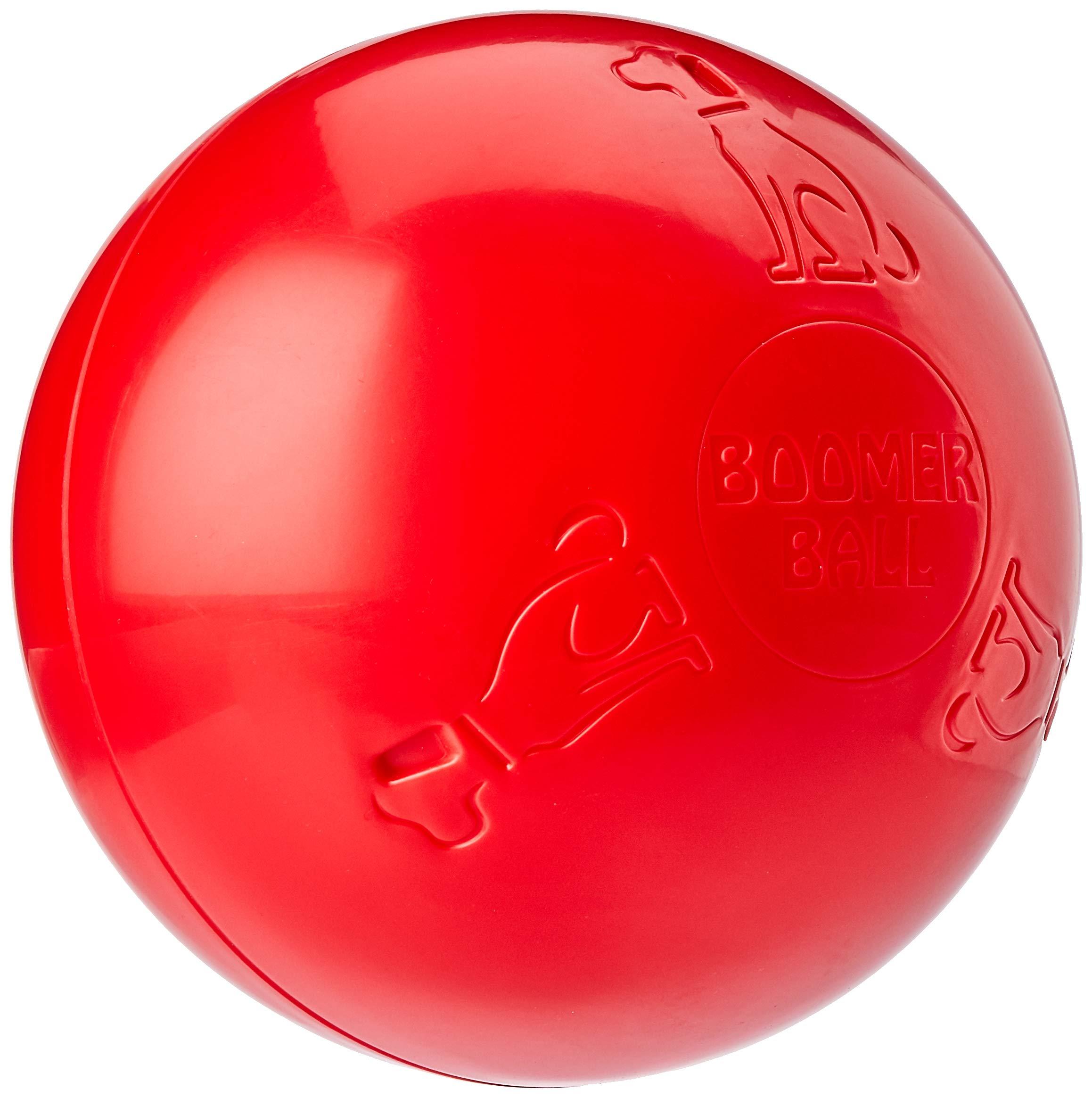 Boomer Ball, Enormous