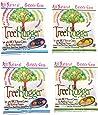 Tree Hugger Bubble Gum - Variety Pack - 2 Oz (4 bags)