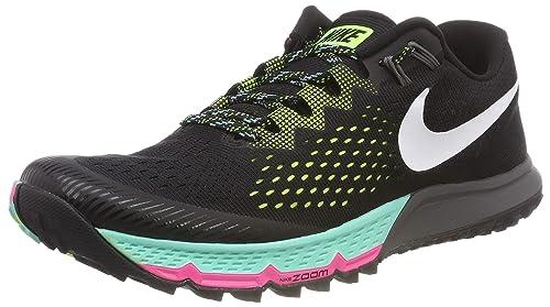Nike Air Zoom Terra Kiger 4, Zapatillas de Running para Hombre: Amazon.es: Zapatos y complementos