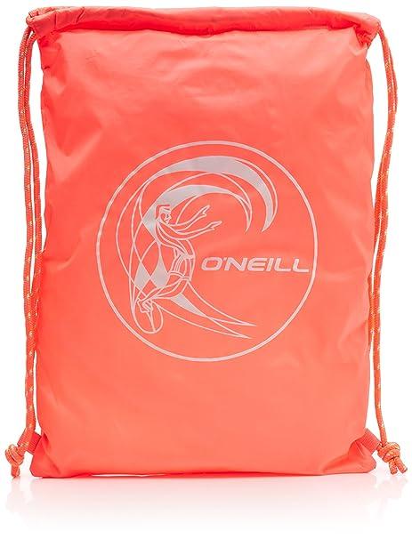 O Neill – Mochila con Bolsillos BM Gym, Hombre, BM Gym Sack,