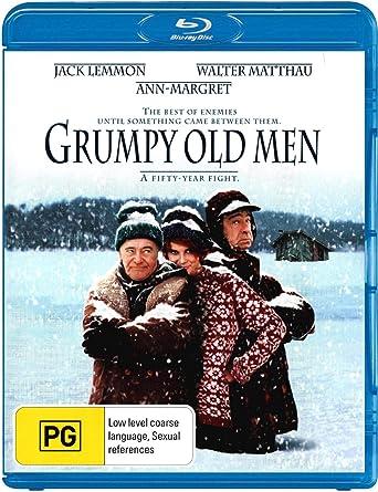 Amazon com: Grumpy Old Men: Donald Petrie: Movies & TV