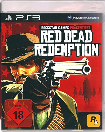 Take-Two Interactive Red Dead Redemption (PS3) - Juego ...
