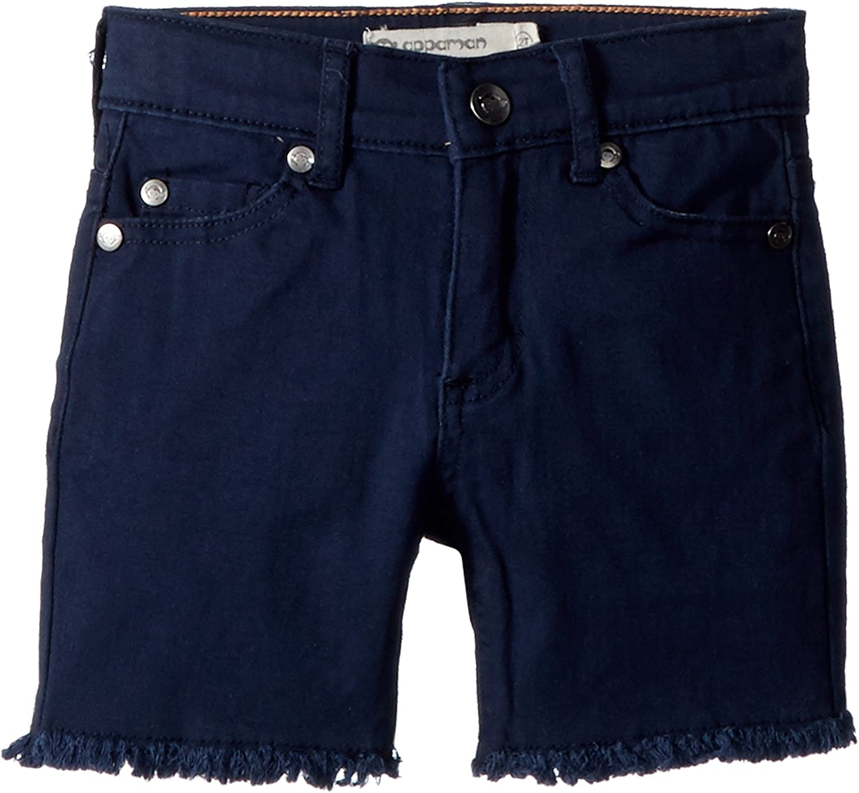 Toddler//Little Kids//Big Kids Appaman Kids Baby Boys Cut Off Jean Punk Shorts