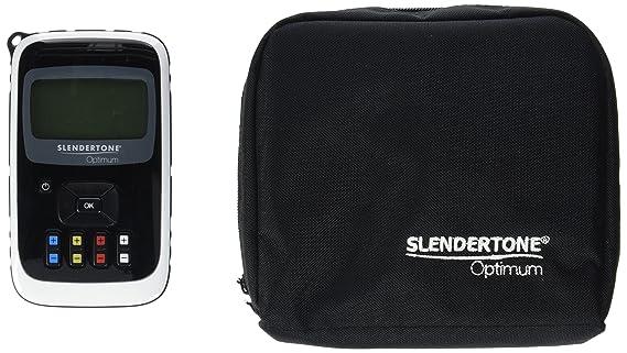 Slendertone Optimum Total Body Trainer Amazon Sports Outdoors