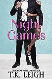 Night Games (English Edition)
