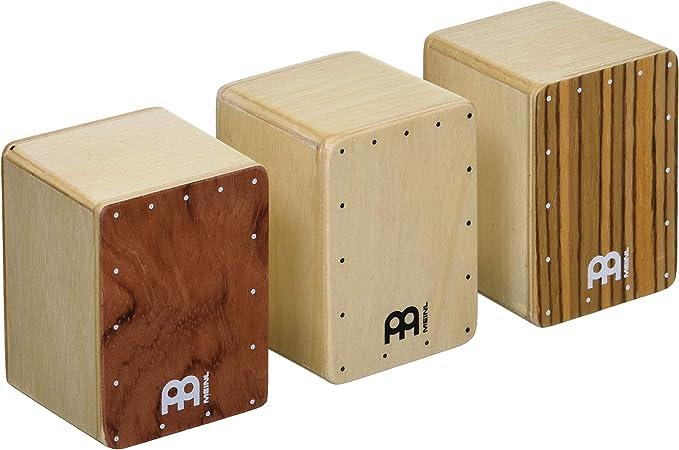 Shaker MEINL Percussion SH59 Wood Shaker Eiche rund