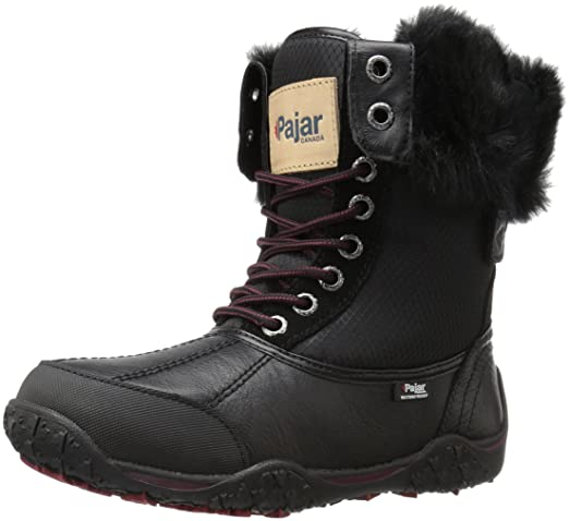 Women's Gabby Snow Boot