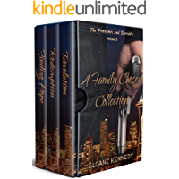 A Family Chosen Collection (Volume 5): The Protectors and Barrettis