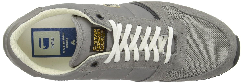 G-Star Footwear Montreal - Zapatillas de Deporte de tela hombre: Amazon.es: Zapatos y complementos