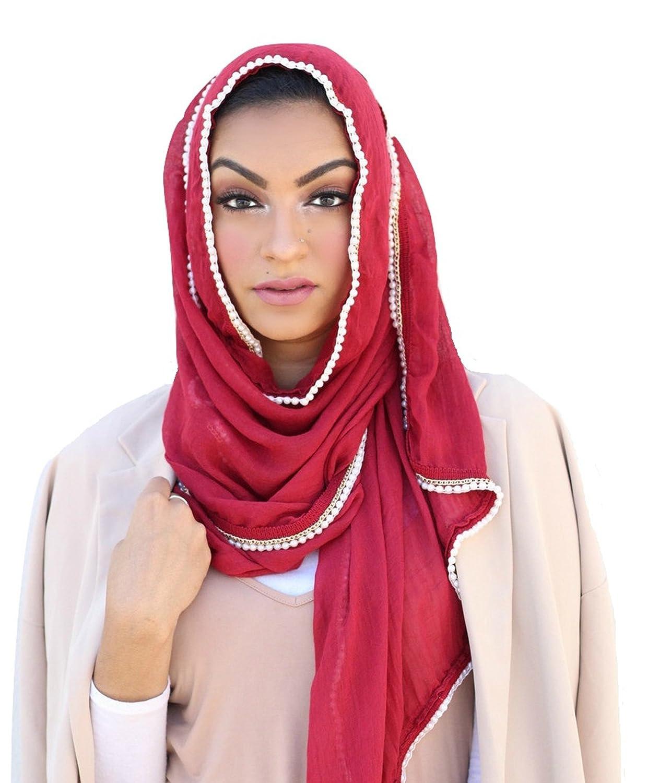 URBANITE Pearl Scarf Hijab