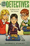 The Mystery of the Hairy Tomatoes (Third-Grade Detectives)