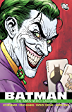 Batman: The Man Who Laughs (Batman: The Man Who Laughs (2005))