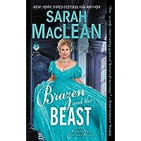 Brazen and the Beast: The Bareknuckle Bastards Book II