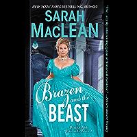 Brazen and the Beast: The Bareknuckle Bastards Book II (English Edition)