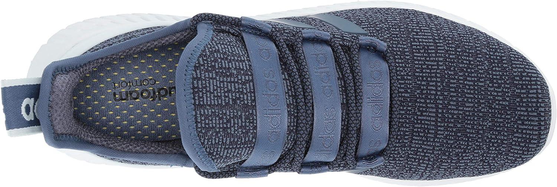 adidas Herren Kaptur Turnschuh, schwarz Blau