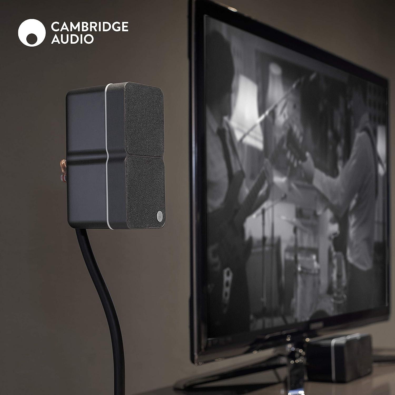 Altoparlante satellite singolo con driver BMR avanzati Cambridge Audio Minx MIN 22