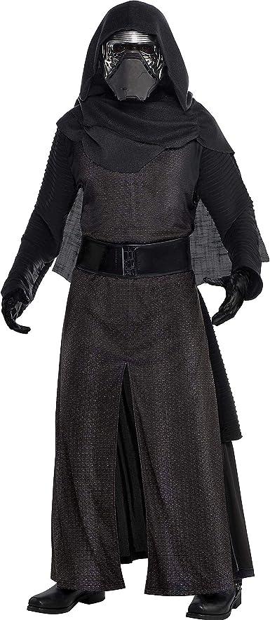 Disfraces USA Star Wars 7: El Despertar de la Fuerza Kylo REN ...