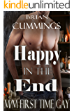 Happy In The End M/M First Time Gay