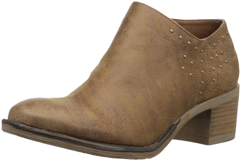 Carlos by Carlos Santana Women's Conroy Ankle Boot B077H6KJNV 5 B(M) US|Camel