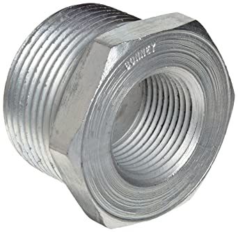 Anvil 2139 Forged Steel High Pressure Pipe Fitting, Class