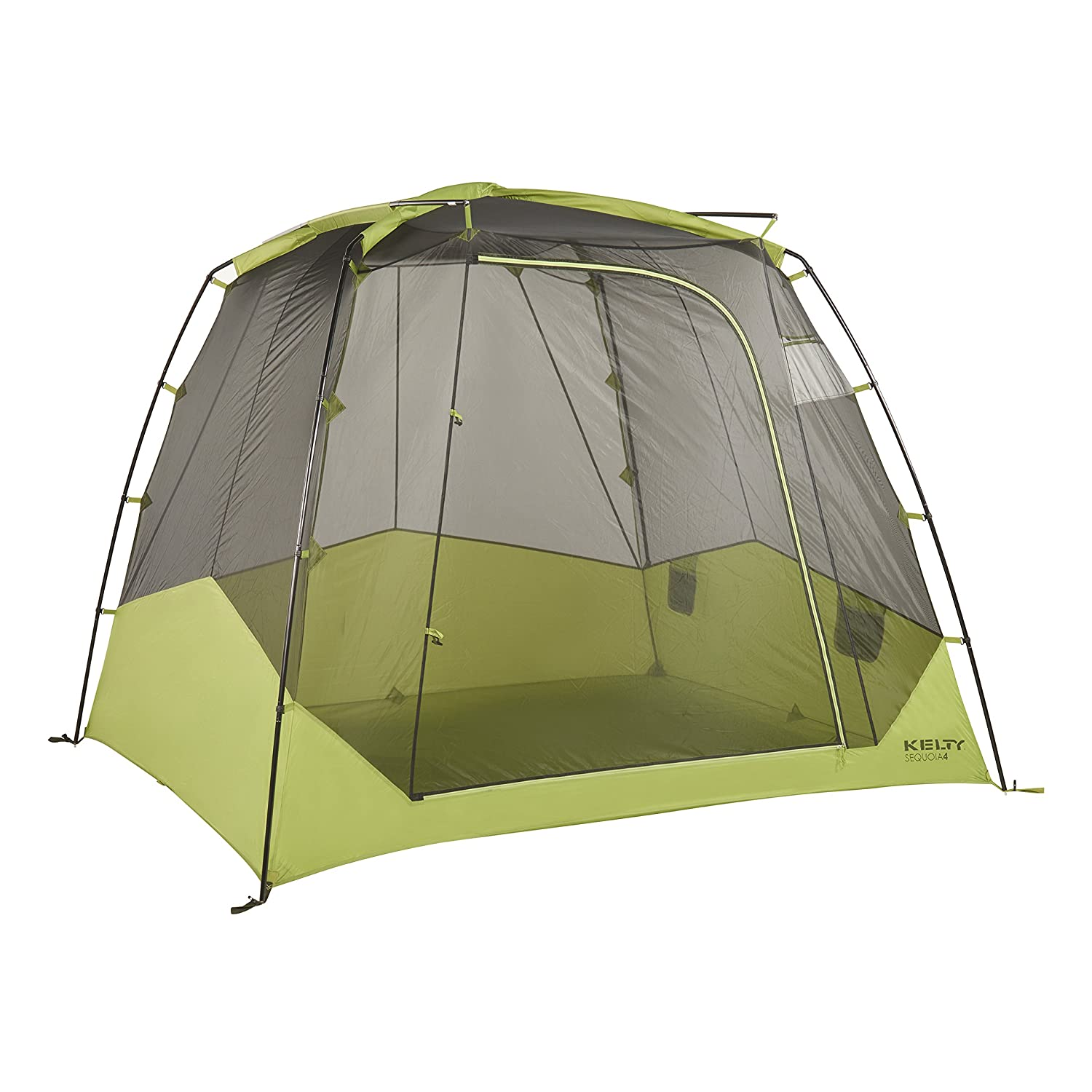 Kelty Sequoia 4 and 6 Person Camping Tents