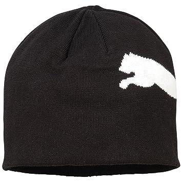 Puma Gorra Big Cat/No. 1 Logo Gorro, Black Iris-Cloisonne-Grande Cat, 834016 48 - Negro-Grande Cat, Talla única: Amazon.es: Deportes y aire libre