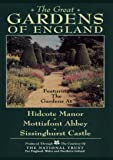 The Great Gardens of England [Import]