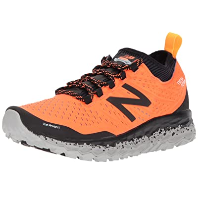 New Balance Men's Hierro v3 Fresh Foam Trail Running Shoe | Shoes