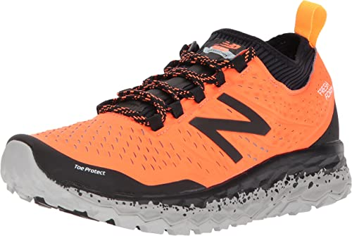 Zapatilla New Balance MTHIER A3 Running Naranja 42 Naranja: Amazon ...