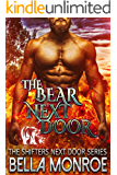 The Bear Next Door (The Shifter Next Door Book 1)