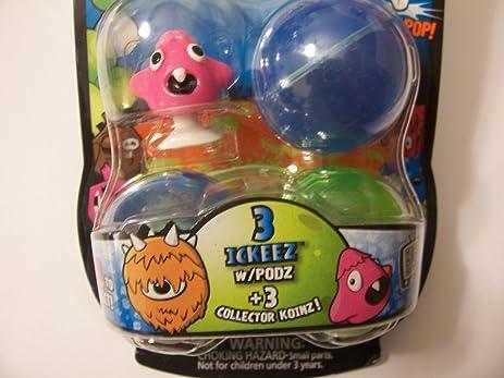 Stikeez з космосу | Ickee Stikeez Toys | Pinterest | Toy