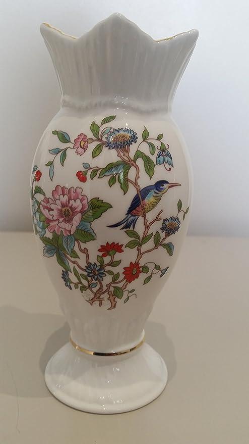Aynsley China Pembroke 6 Vase Made In England Amazon