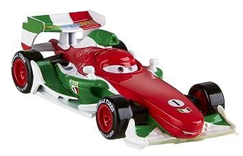 Disney Pixar Cars 2 Lights and Sounds Francesco Bernoulli: Amazon ...