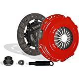 Clutch Kit Works With Ford Mustang Gt Mach 1 Cobra Svt 1999-2004 4.6L