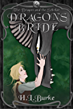 Dragon's Bride (The Dragon and the Scholar Book 4)