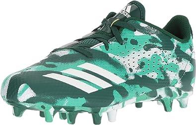 Algebraico Aja Fortaleza  Amazon.com: adidas Adizero 5-Star 7.0 - Zapatillas de fútbol para niño:  Shoes