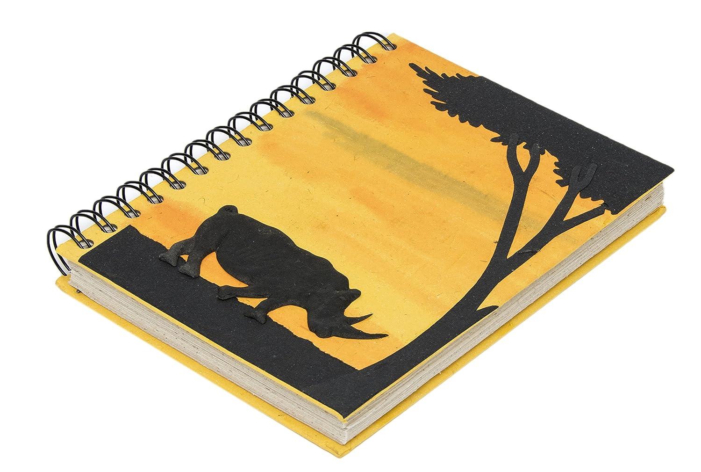 Mr. Ellie Pooh Rhino diario diario diario (040 – 609132739262) e6f9d4