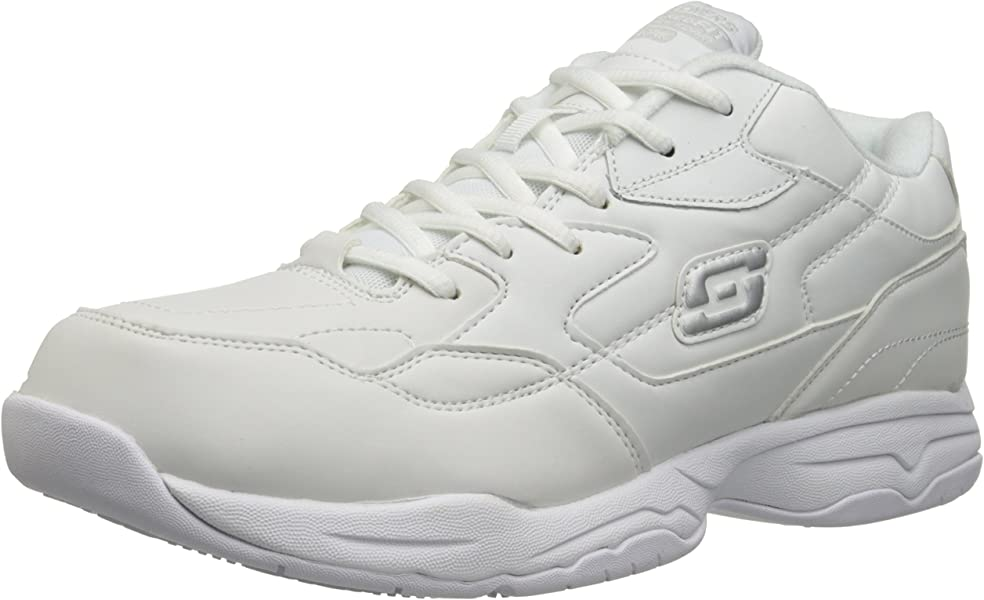 31173a66aee1f Skechers for Work Men s Felton Shoe